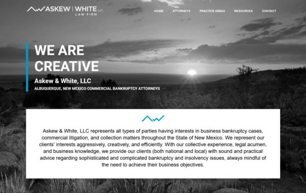 Askew & White