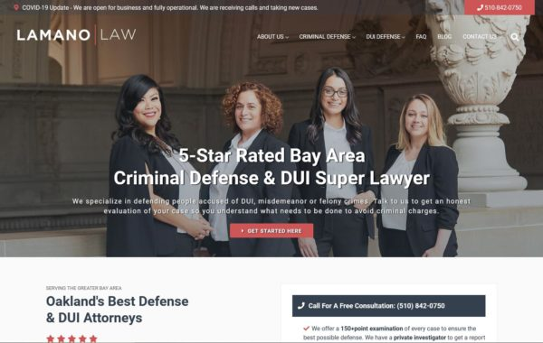 Lamano Law